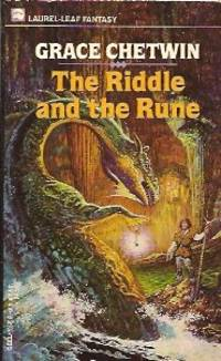 image of The Riddle and the Rune: From Tales of Gom in the Legends of Ulm