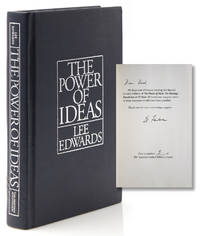 image of The Power of Ideas. The Heritage Foundation at 25 Years