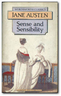 Sense And Sensibility by  Jane Austen - Paperback - Reprint - 1992 - from Books in Bulgaria and Biblio.com