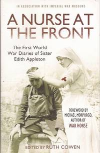 image of A Nurse at the Front: The First World War Diaries of Sister Edith Appleton