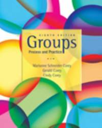 image of Groups : Process and Practice