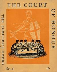The Scouter's Books - No. 2. The Court of Honour