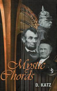 image of Mystic Chords: Eith Tales Situated in the Jewish Past