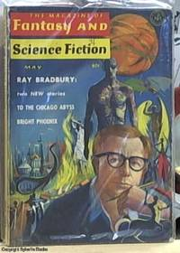 Fantasy and Science Fiction; Volume 24 Number 5, May 1963