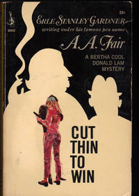 image of CUT THIN TO WIN