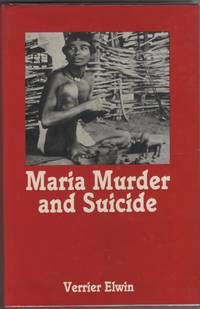 Maria Murder and Suicide