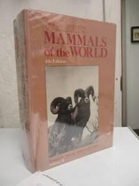 Walker's Animals of the World. 2 volumes.