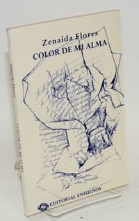 image of Color de mi alma