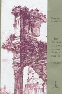 image of The Decline and Fall of the Roman Empire Vol. 2 : The History of the Empire from A.D. 395 to 1185