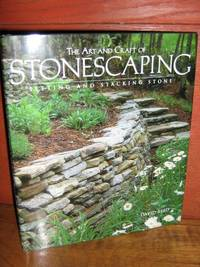 image of The Art And Craft of Stonescaping