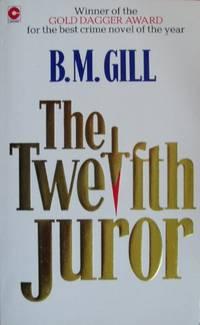 image of The Twelfth Juror (Coronet Books)
