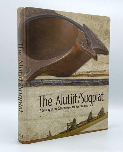 Fairbanks, AK: University of Alaska Press, 2012. A near-fine copy. 11.5 x 9.5 inches. 400 pages. Pro...
