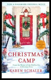 image of CHRISTMAS CAMP - with - Christmas Camp Wedding