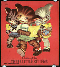 Stories of the Three Little Kittens
