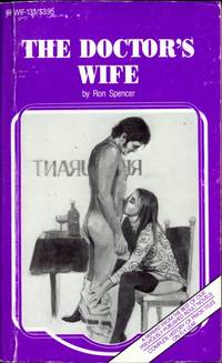 image of The Doctor's Wife  WIF-133