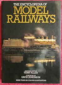 The Encyclopaedia of Model Railways