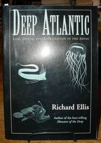 image of Deep Atlantic:  Life, Death, and Exploration in the Abyss