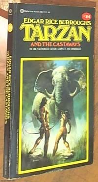 image of Tarzan and the Castaways (#24)