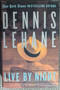 image of Live by Night: (Coughlin, Book 2)