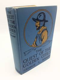 The Quest of the Golden Cities