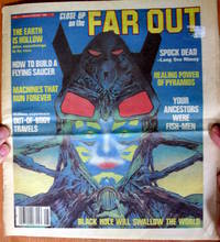Close Up on the Far Out. Vol. 1-No. 8 August 1982