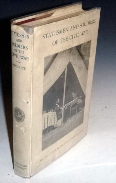 Little, Brown and Co, 1926. First Edition. Octavo. 173pp., illustrated. The author gives insight int...