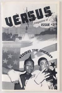 image of Versus magazine SF. Issue 2