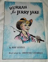 image of HURRAH FOR JERRY JAKE