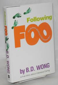Following Foo; the electronic adventures of the chestnut man
