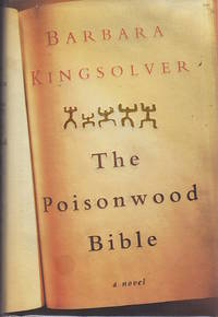 collectible copy of The Poisonwood Bible