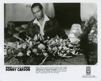 image of The Education of Sonny Carson (Photograph from the videocassette release of the 1974 film)