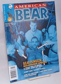 image of American Bear: vol. 4, #2, whole #21, October/November 1997; Bear Dungeon Halloween Special