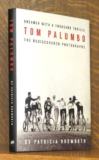 image of TOM PALUMBO - THE REDISCOVERED PHOTOGRAPHS