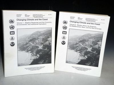 (Miami, FL, May 1990): US Environmental Protection Agency. First Edition. Quarto. Volume I: Adaptive...
