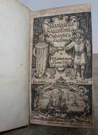 NAVIGATIO SALOMONIS OPHIRITICO ILLUSTRATA.