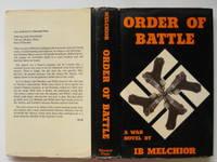 image of Order of battle