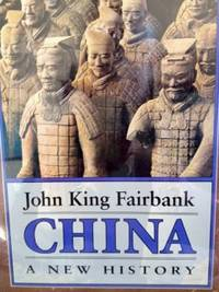 image of China: A New History