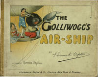 GOLLIWOGG'S AIR-SHIP