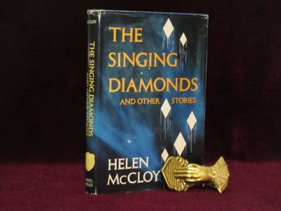 New York: Dodd, Mead & Co, 1965. First Edition. Near Fine/Very Good. octavo, 176 pages; publisher's ...