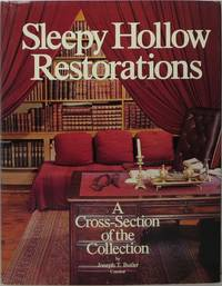 Sleepy Hollow Restorations: A Cross-Section of the Collections