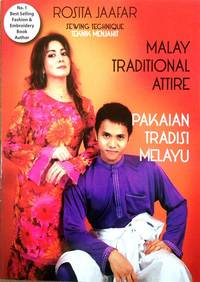 Malay Traditional Attire/Pakaian Tradisi Melayu