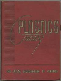 Plastics Catalog: The 1945 Encyclopedia of Plastics