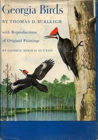 image of Georgia Birds