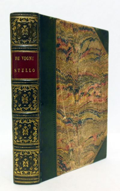 Brussels: Louis Haumen et Cie., 1832. 412pp. 16mo. Contemporary calf and boards, spine richly gilt e...