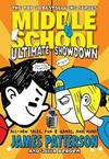 image of Middle School: Ultimate Showdown: (Middle School 5) Pack of two
