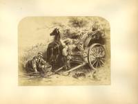 AUTOGRAPH ETCHINGS BY AMERICAN ARTISTS.; PRODUCED BY A NEW APPLICATION OF PHOTOGRAPHIC ART, UNDER THE SUPERVISION OF JOHN W. EHNINGER.  ILLUSTRATED BY SELECTIONS FROM AMERICAN POETS