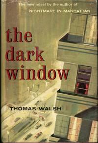 image of THE DARK WINDOW