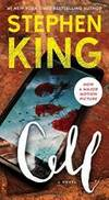 Cell: A Novel by Stephen King - 2016-03-08
