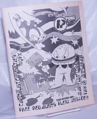 image of Punk Planet. No. 6 (Mar/Apr 1995)