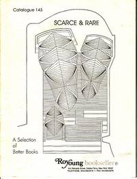 Roy Young Bookseller - Catalogue 145.  A Selection of Better Books